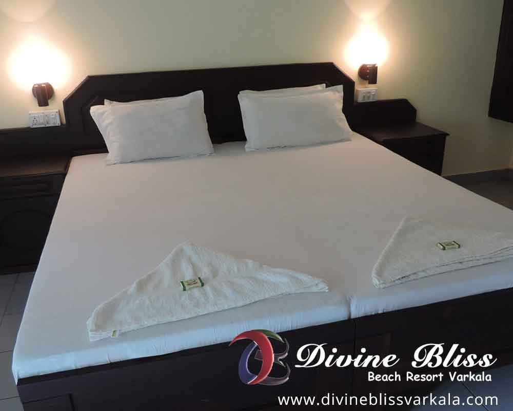 Divine Bliss Beach Resort