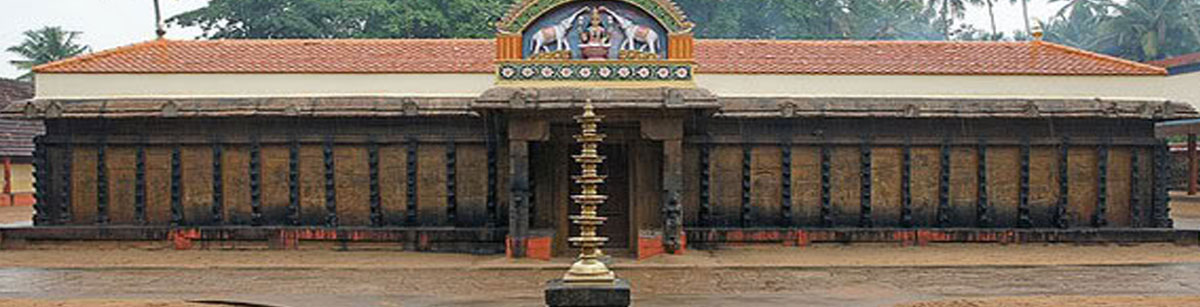 Traditional Temples in Varkala