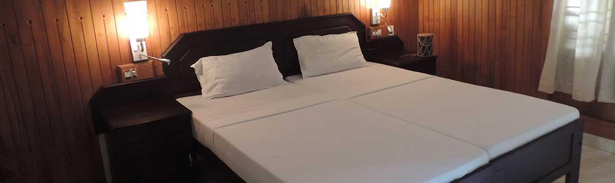 Hotels in Varkala