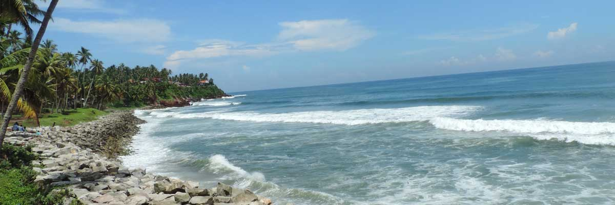 Traditional Places in Varkala